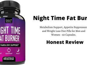 Night time fat burner Reviews