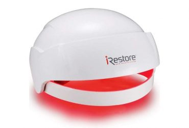 iRestore Laser Hair Growth System Review