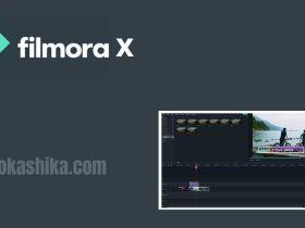 Filmora X Crack Download Without watermark