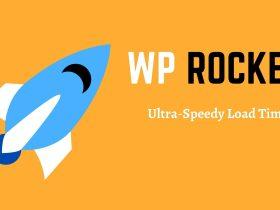 WP Rocket WordPress Free Download