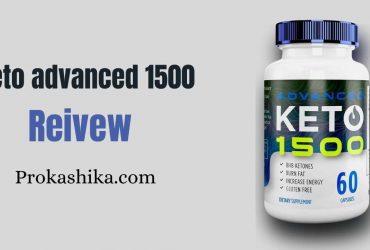 keto advanced 1500 review